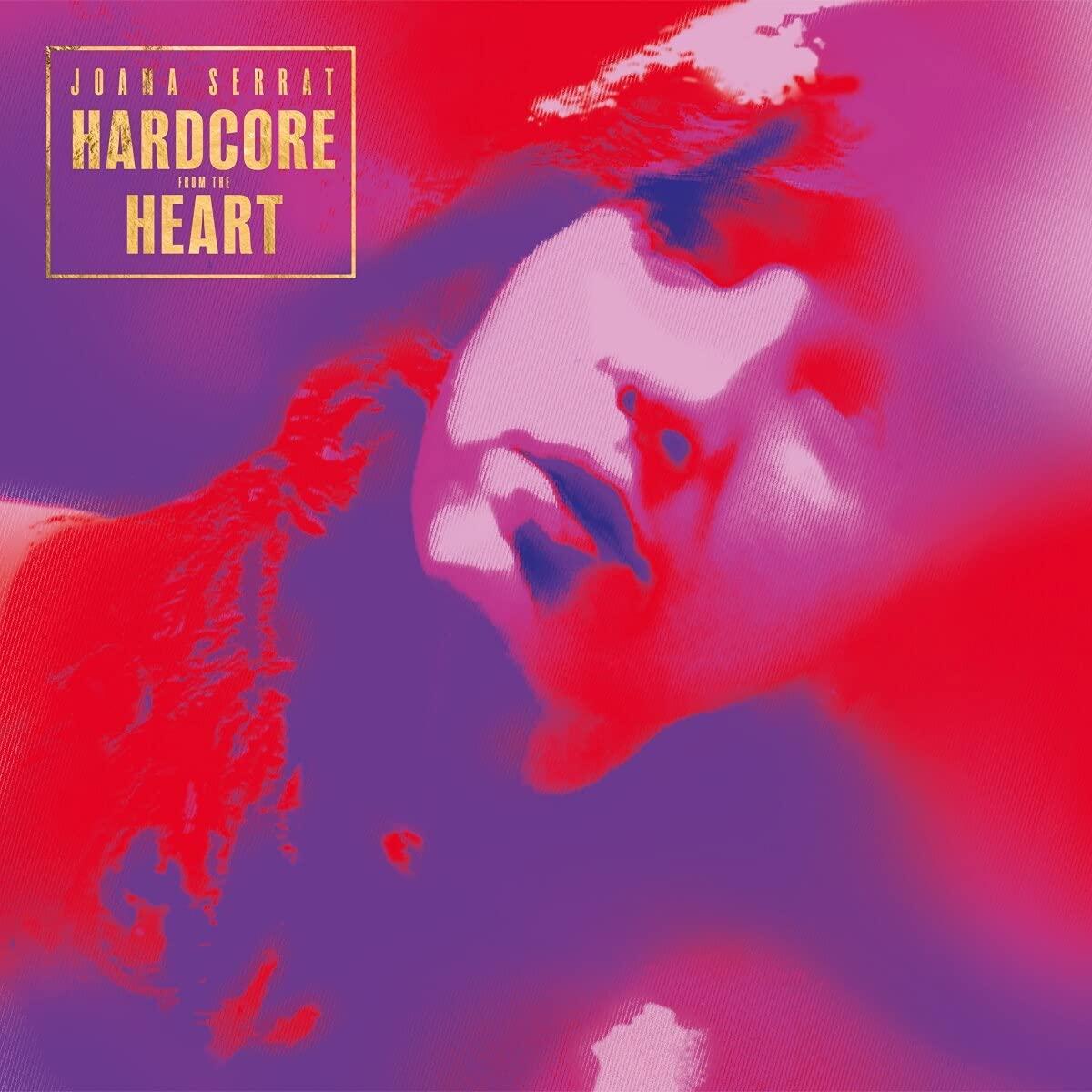 Hardcore from the heart [Vinilo]