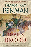 Devil's Brood by Sharon Kay Penman front cover
