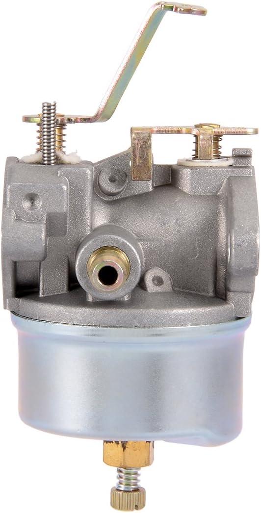 Amazon.com: uxcell carburador para motor de cortacésped ...