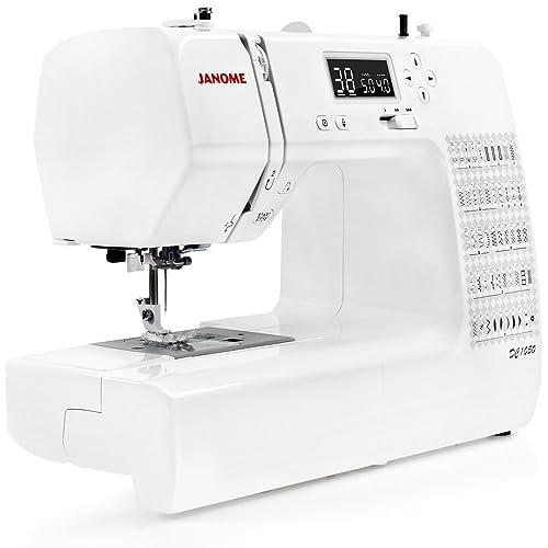 Janome Computerized Sewing Machine DC1050