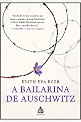 A bailarina de Auschwitz Pasta blanda