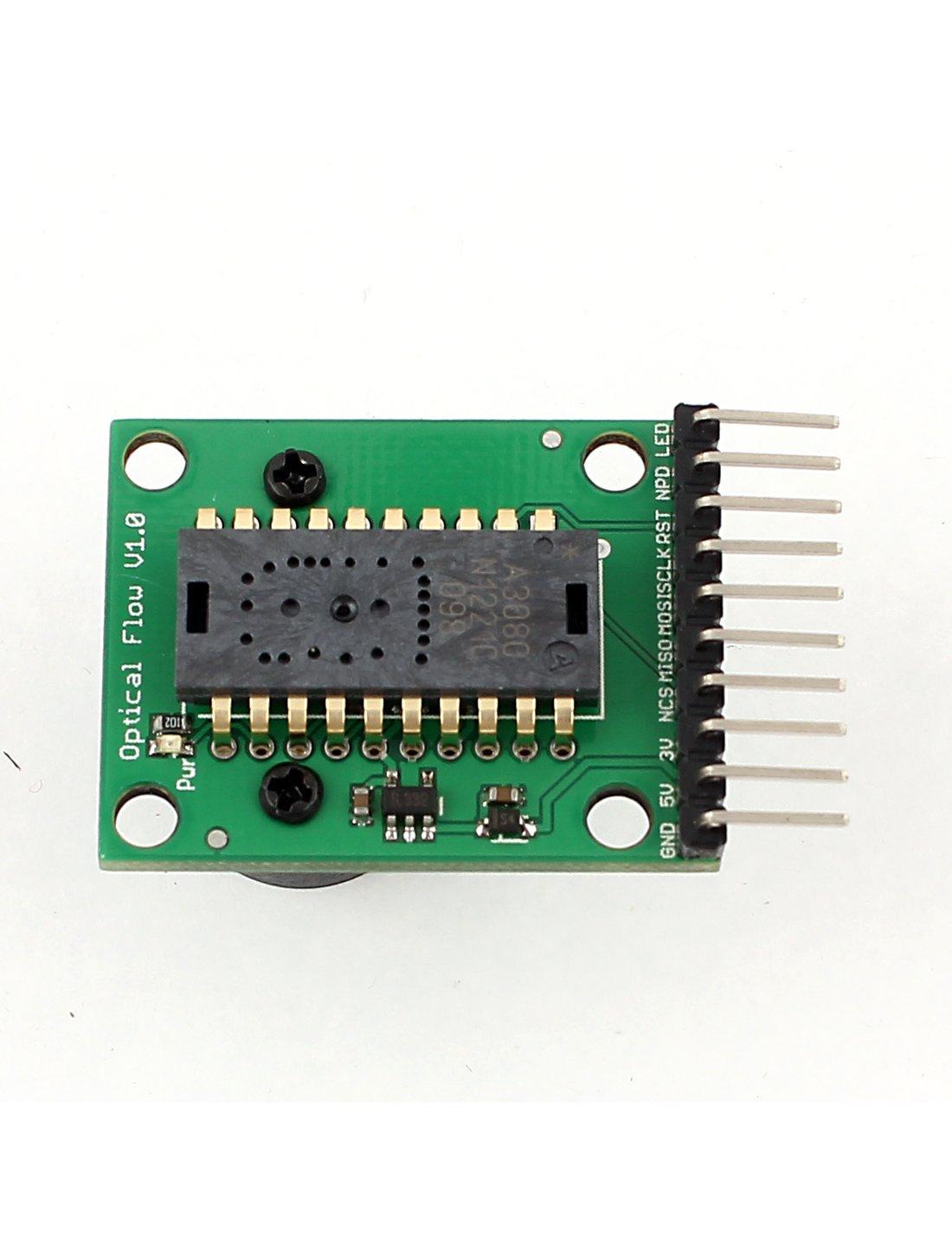 Óptico Sensor De Flujo APM2,5 Mejorar Posición Soporte Precisión Multicopter ADNS 3080: Amazon.es: Bricolaje y herramientas