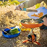 Jetboil Jetpower Fuel for Jetboil Camping and