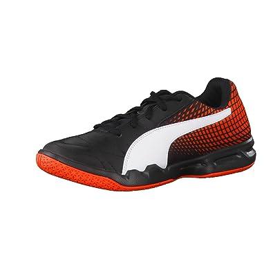 Puma Unisex Kinder Veloz Ng Jr Multisport Indoor Schuhe