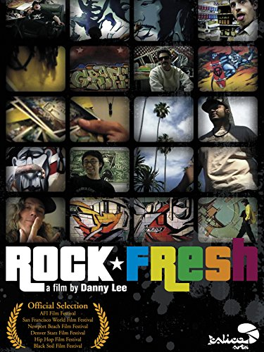 Rock Fresh (Kinder Nike)