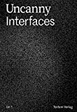img - for Uncanny Interfaces book / textbook / text book