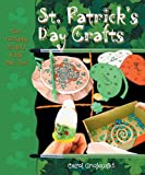St. Patrick's Day Crafts (Fun Holiday Crafts Kids Can Do!)