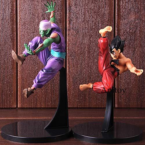 Romantic-Z Dragon Ball Match Makers Piccolo Son Gokou Son ...