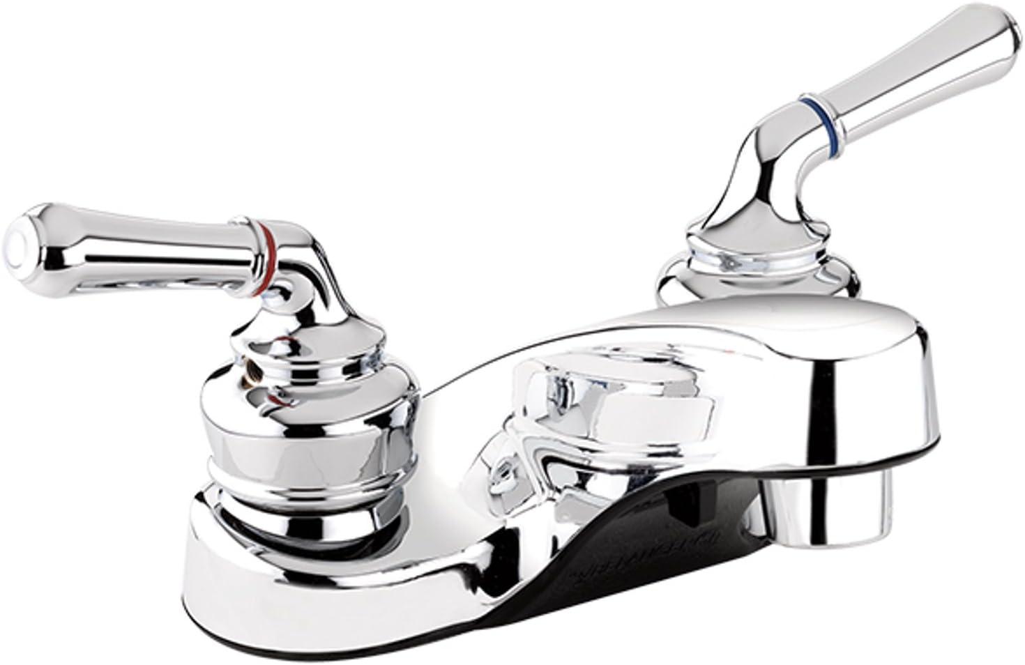 Belanger Phoenix Mall 21463W Bathroom Sink 100% quality warranty Faucet with 2 4