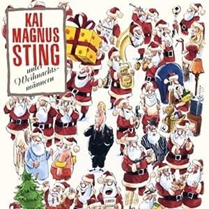 Unter Weihnachtsmännern Hörbuch