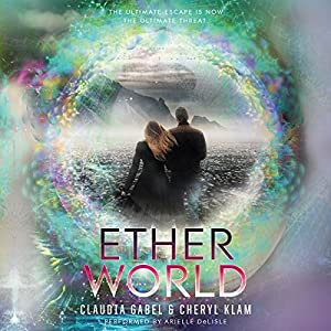 Etherworld Audiobook
