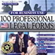 100 Legal Forms Business