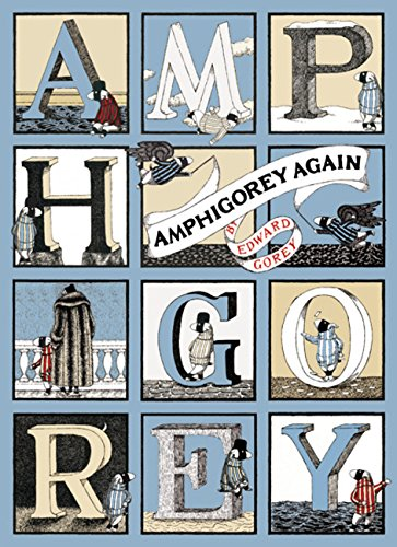 Download Amphigorey Again ebook