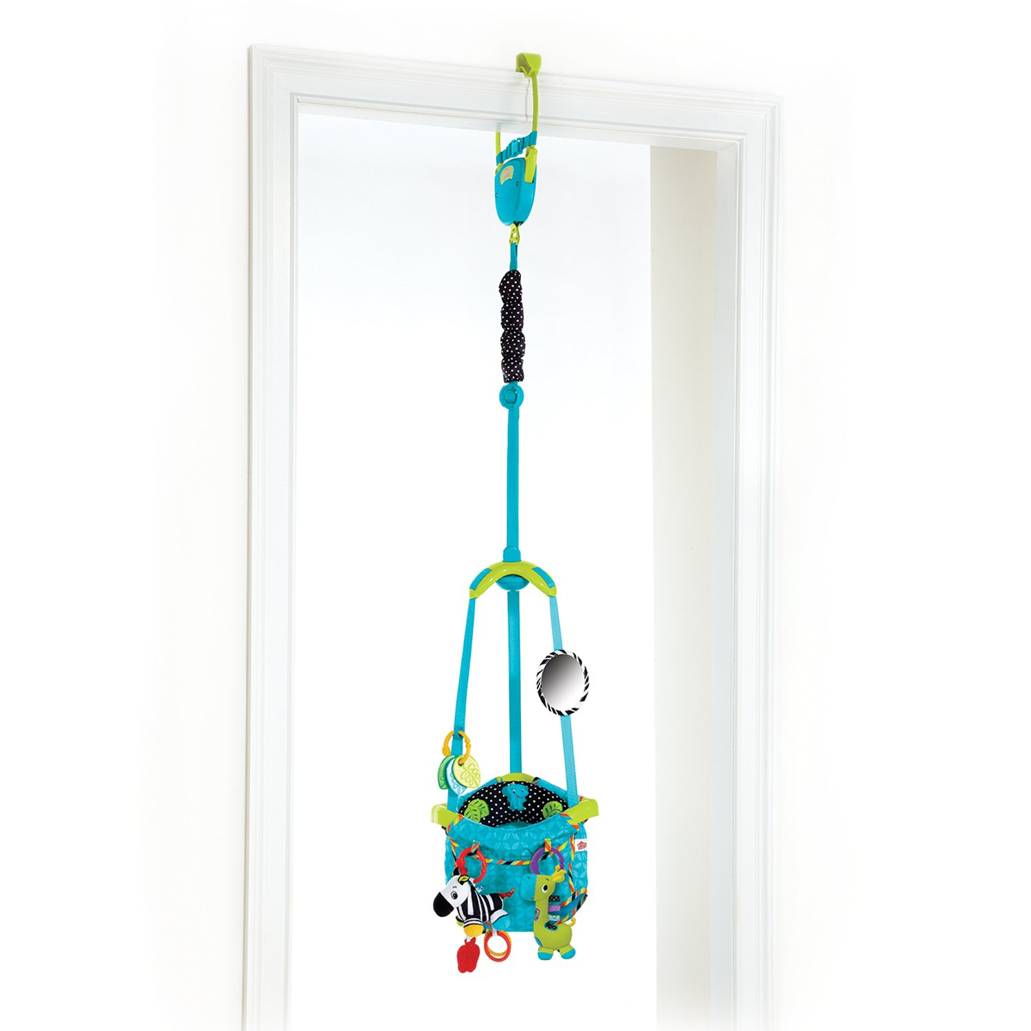 Sauteur de Porte Deluxe Spring and Bounce Bright Starts 60138