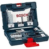 Kit de Pontas e Brocas Bosch V-Line 41 pçs