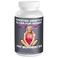 Targeted Genetics Fat Burners for Women Over 55 are The Smartest Weight Loss Pills Created just for Older Women who Have Tried Other Diet Pills Without Weight Loss. Best Fat Burners for Women