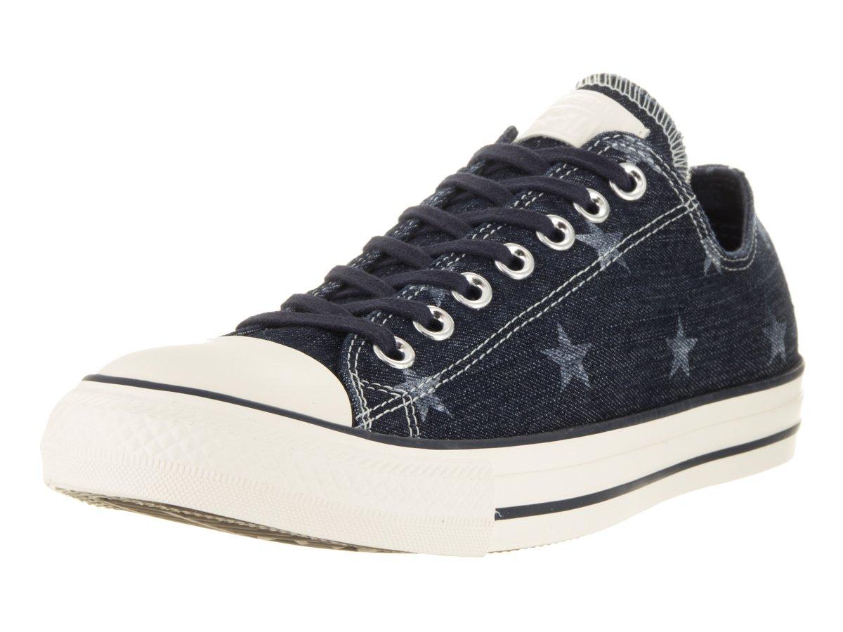 Converse All Star Hi - Zapatillas unisex 11 D(M) US Inked/Egret/Dark Denim