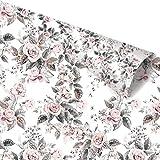 Prima Marketing 12 X 12 Paper Quartz-Rose 10 Sheets