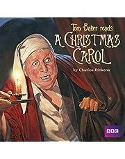 Tom Baker Reads A Christmas Carol