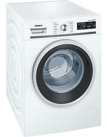 Siemens IQ700 WM16W540 Waschmaschine 800 Kg A 137 KWh 1600