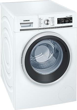 siemens iq700 wm16w540 isensoric premium waschmaschine