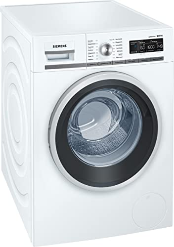Siemens WM16W540 lavatrice: Amazon.it: Grandi elettrodomestici