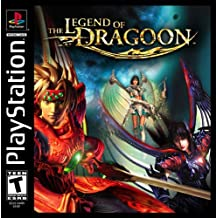 The Legend of Dragoon - Playstation