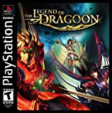 The Legend of Dragoon - Playstation: more info