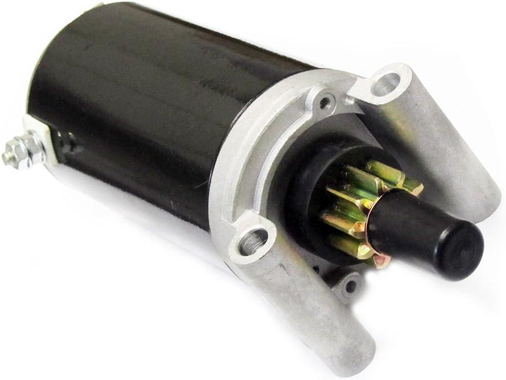STARTER SOLENOID CUB CADET TRACTOR KOHLER ENGINE GAS NEW