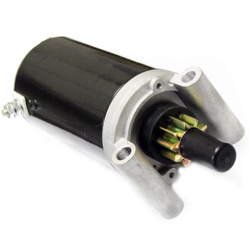 Caltric Starter fits Kohler Courage Twin SV730 SV735 SV740 SV810 SV 730 735740 810