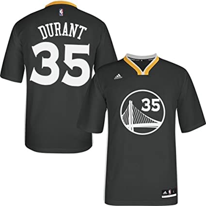1823e6517c64c7 Image Unavailable. Image not available for. Color  adidas NBA Men s-Kevin  Durant  35-Golden State Warriors-Swingman Jersey-