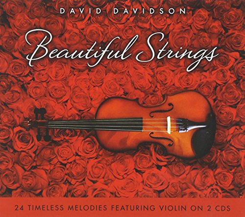 Beautiful Strings [2 CD] by Spring Hill