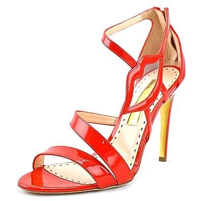 Kiss sandal Rupert Sanderson IMY2a9U0u