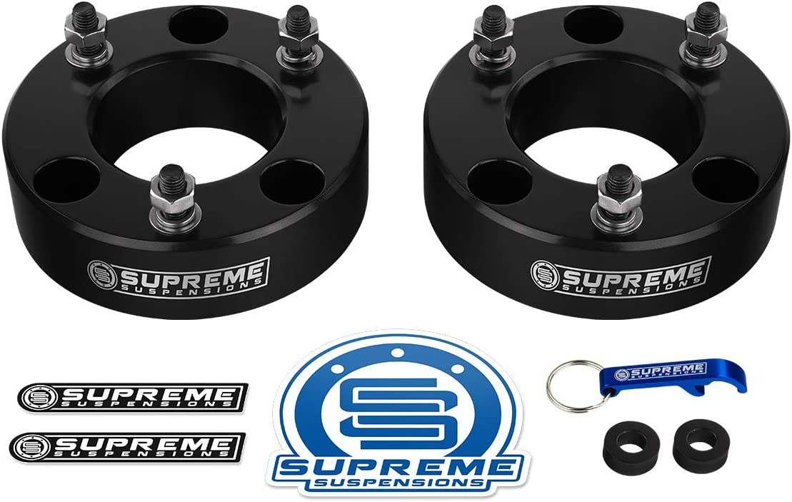 Supreme Suspensions Front Leveling Kit