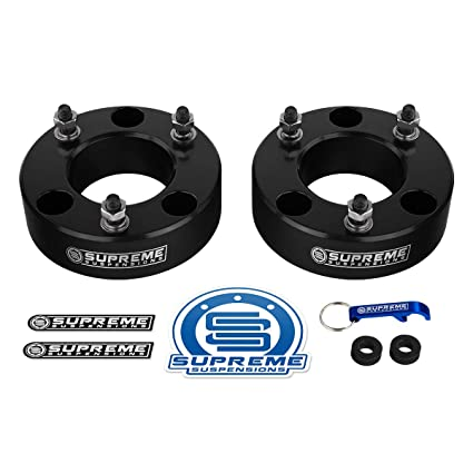 Amazon Com Supreme Suspensions F150 Lift Kit Front 2 Leveling