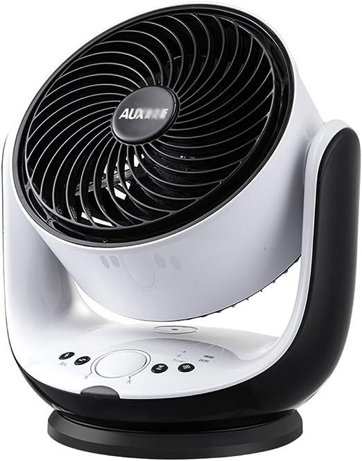 Ventiladores Brisk Eléctrico Circulación De Aire Casa Turbina ...