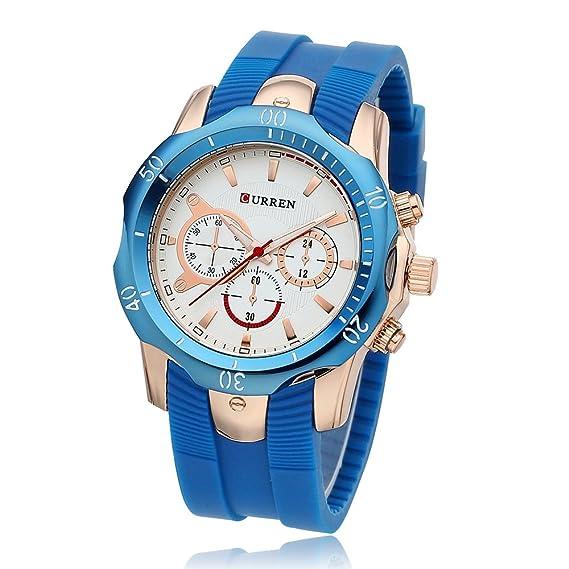 Reloj - Wishar - Para - WC-033