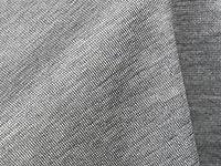 【ノーブランド品】Tn/Cuシャイニーローゲージ天竺(グレー)の商品画像