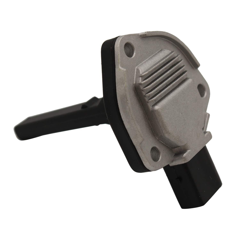 TAKPART Oil Level Sensor 12617508003 Compatible for BMW E46 E81 E87 E90 E91 Z4 X3 X5