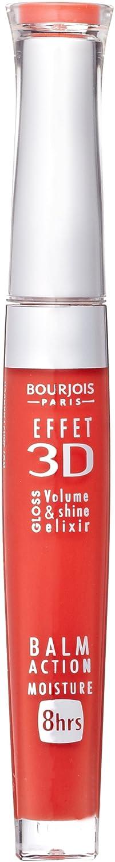 Bourjois Effet 3D Lippgloss 48 Rose Romanti 341483