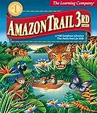 Software : Amazon Trail 3rd Edition: Rainforest Adventures