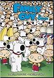 FAMILY GUY SSN10/VOL11 CB DVD (Bilingual)