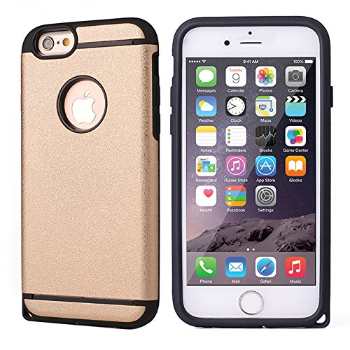 Ingenious Case (iphone 6 dazzle (champange))