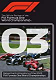 F1 2003 Official Review
