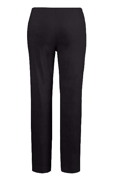 anerkannte Marken Kaufen große Auswahl an Farben Ulla Popken Women's Klassische Bengalin Hose L Trousers ...