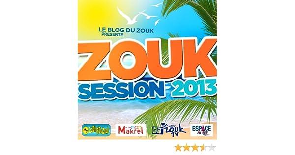 zouk kompa session 2013