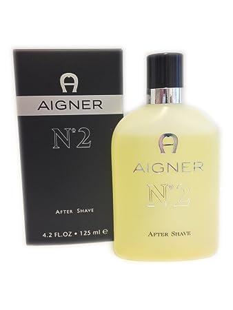 Wählen Sie für echte reduzierter Preis schön Design Aigner No.2 After Shave 125 ml Reiseflasche: Amazon.de: Drogerie ...