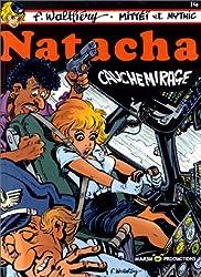 Natacha, tome 14 : Cauchemirage