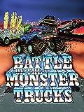 Battle of the Monster Trucks