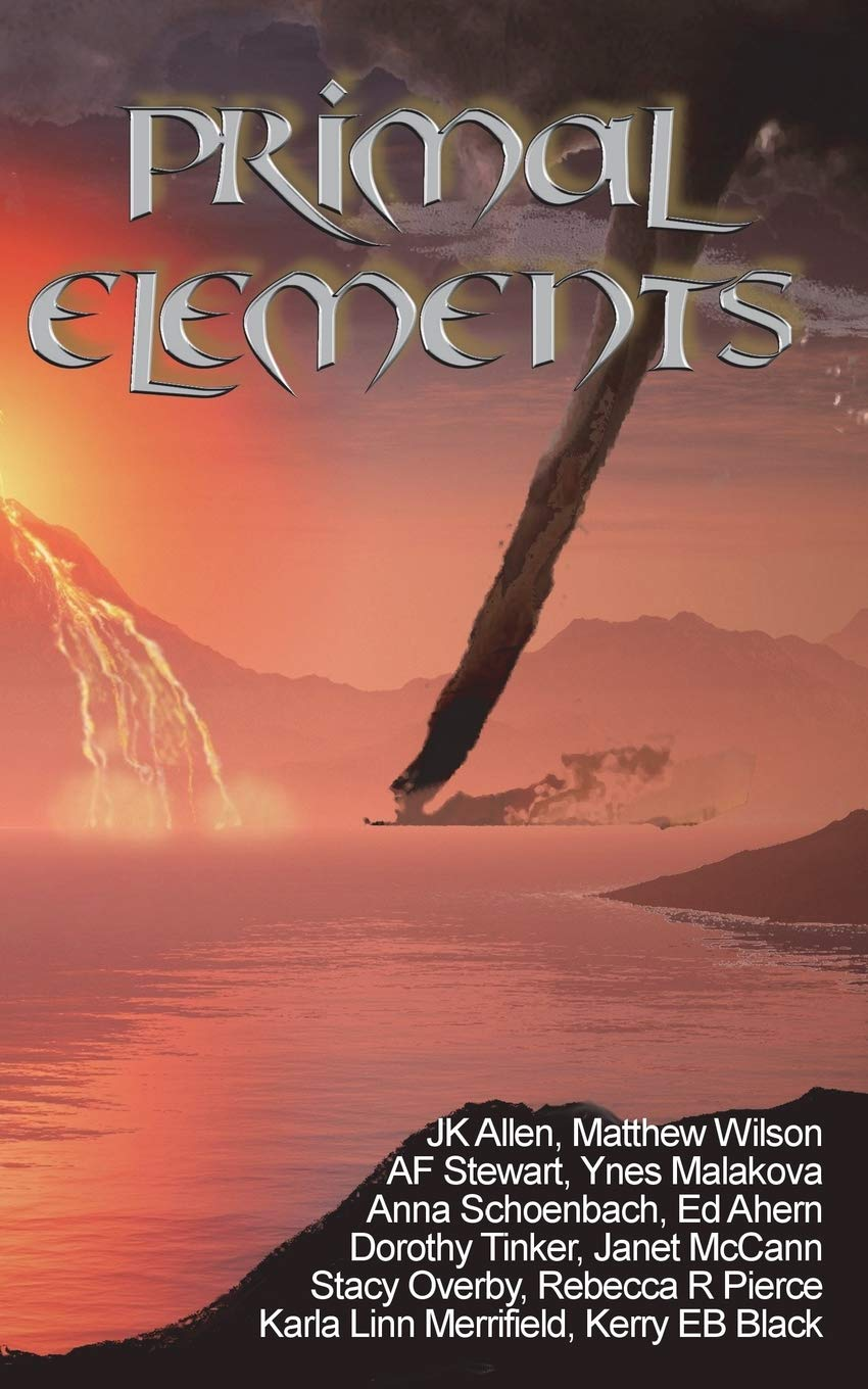 Download Primal Elements: An OWS Ink Poetry Anthology pdf